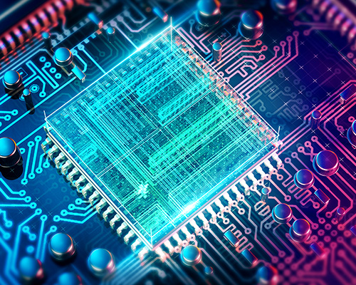 Electronic Testing (Circuit Boards)