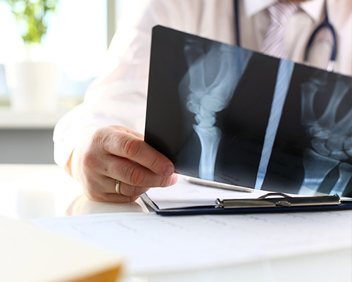Orthopedics Market
