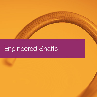 Engineered Shafts Prototyping Tools