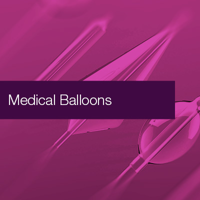 Medical Balloons Prototyping Tools