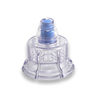 Needlefree Swabable Valves Vial Cap