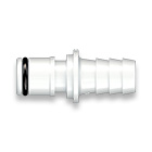 50 Series Quick Connect Couplings Male Open Flow Straight