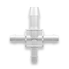 Tube Fittings Cross