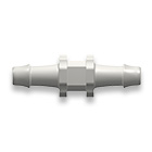 Tube-to-Tube Fittings