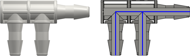 Image of the 3PF230-1 part.