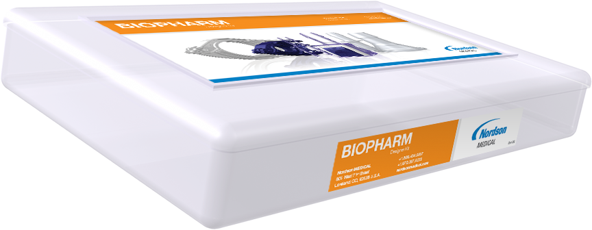 Image of the BIOPHARM KIT-001 part.