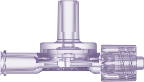 Image of the DCV115-001 part.