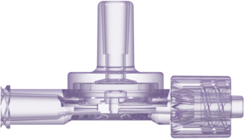 Image of the DCV125-001 part
