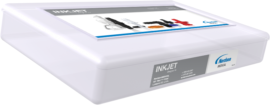 Image of the INK JET KIT-001 part.