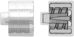 Image of the MTLLP-6005 part.
