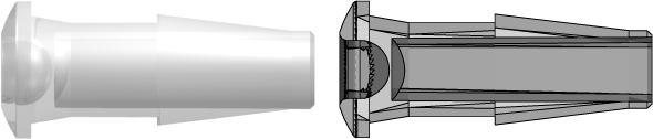 Image of the PIP60-6005 part.